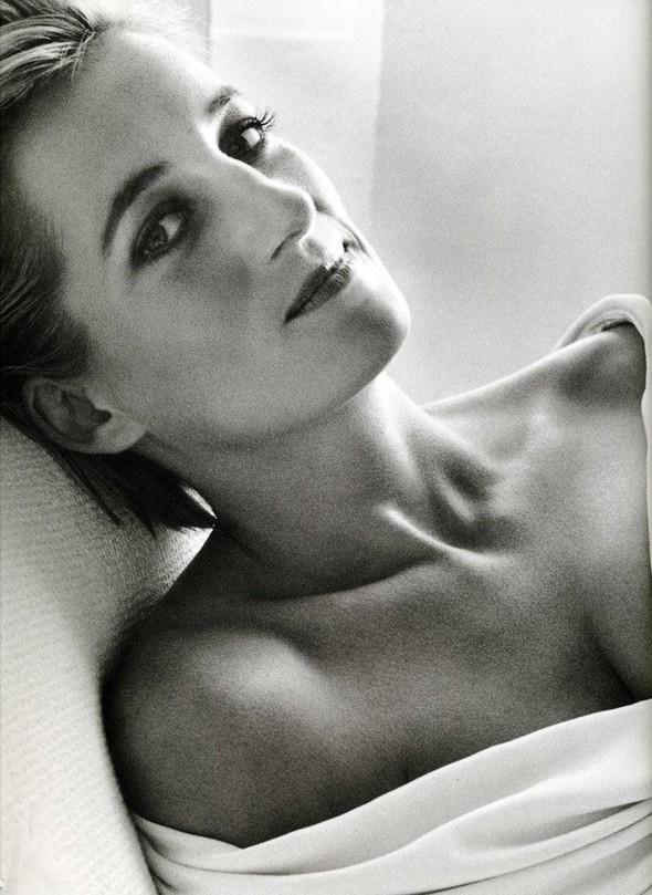 """""""Диана, принцесса Уэльская"""" от Марио Тестино. Изображение № 25."""