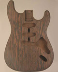 Влияние пород дерева назвук электрогитары. Изображение № 16.
