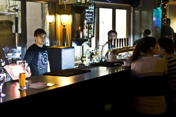 Ресторан-пивоварня Baltika Brew отметил День рождения!. Изображение № 12.