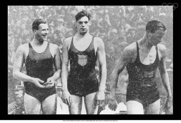 Вне игры: 25 историй с Олимпиады не про спорт. Изображение №9.