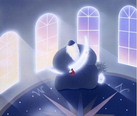 Очем мечтают снеговики. Изображение № 25.