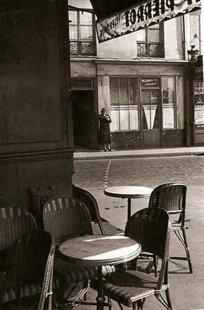 Большой город: Париж и парижане. Изображение № 91.