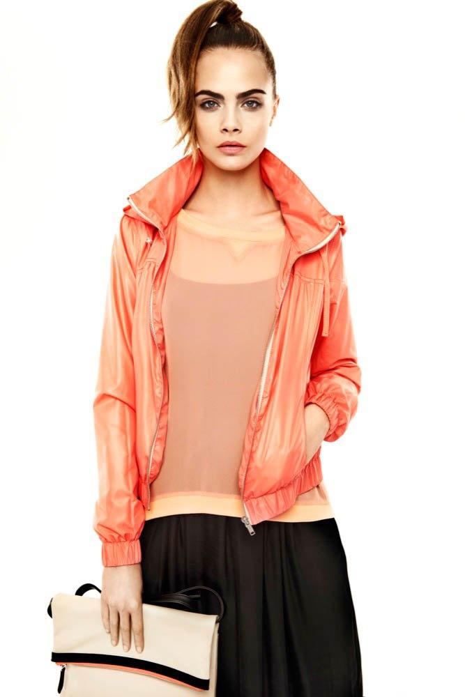 H&M, Sonia Rykiel и Valentino показали новые коллекции. Изображение № 71.