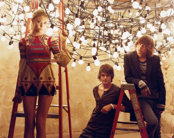 Hollywood Teen Vogue. Изображение № 3.