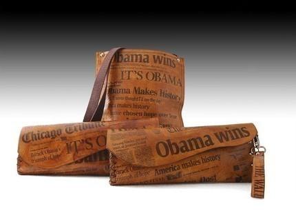 Obama products. Изображение № 3.