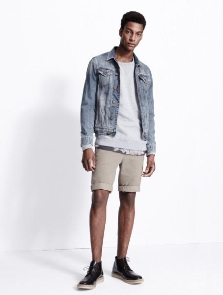 Мужские лукбуки: Louis Vuitton, Adidas и другие. Изображение № 16.