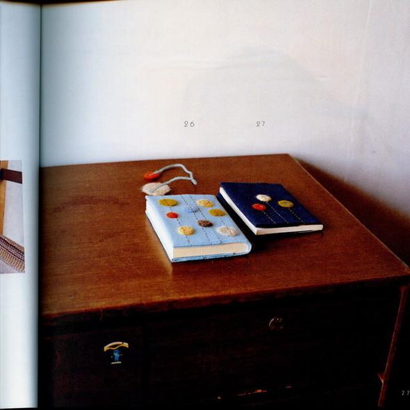 Книга для книг. Изображение № 28.