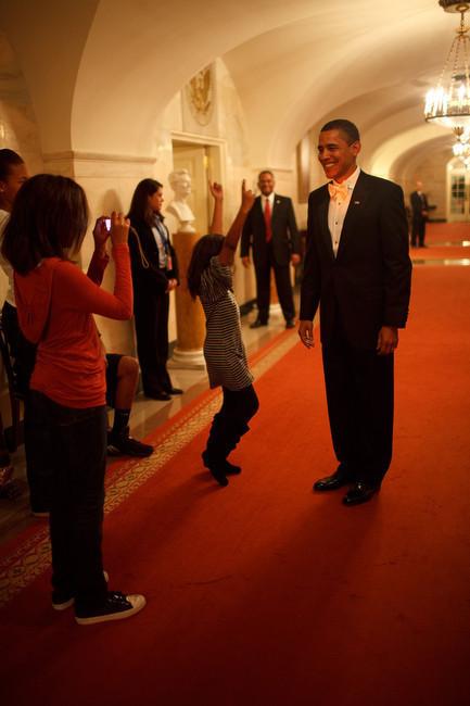 Flickr Белого Дома. Изображение № 2.