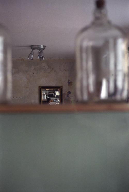 Студия ювелира Hannah Martin, Лондон. Изображение № 15.