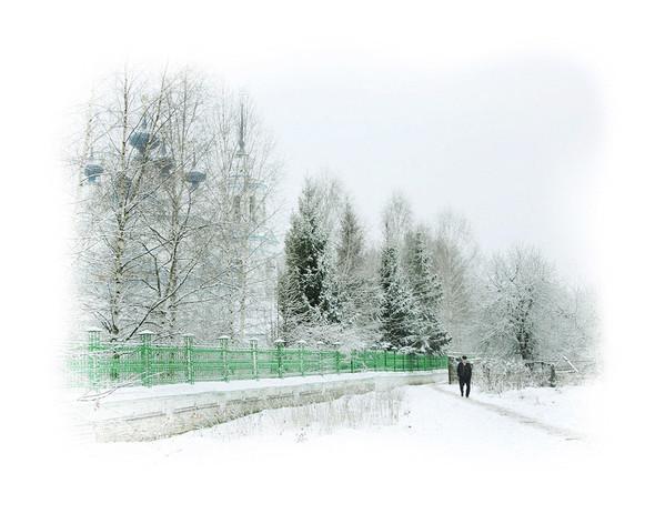 Зима в очень средней полосе. Изображение № 17.