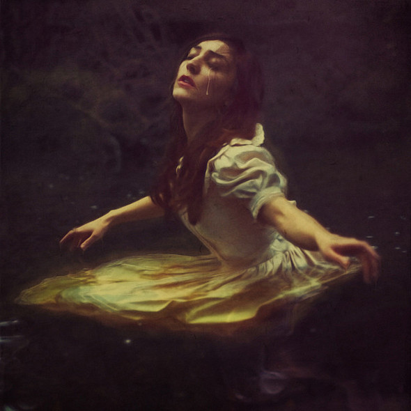 Brooke Shaden Photography. Изображение № 21.