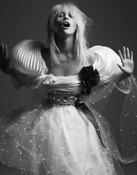 Изображение 4. Sasha Pivovarova.. Изображение № 8.