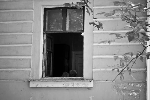 Дом вокруг четырех маршалов. Изображение № 10.