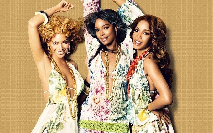 Destiny's Child воссоединились для выпуска альбома. Изображение № 1.
