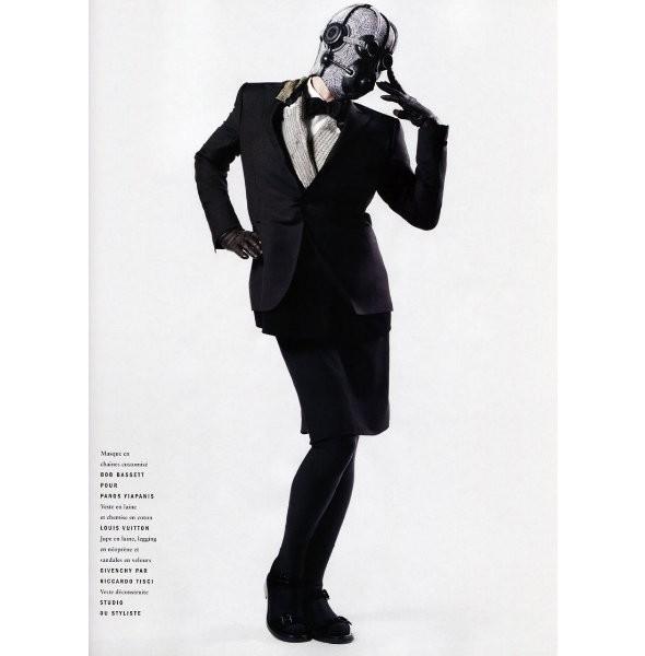 Изображение 7. Новые мужские съемки: Vogue Hommes, GQ и другие.. Изображение № 7.