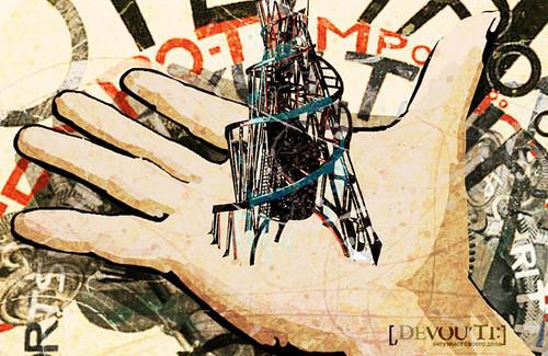 Эко-сумки – решение дляотпуска от[, DEVOU'TI:]. Изображение № 13.
