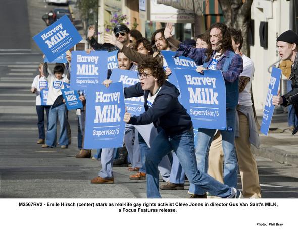 Milk (2008). Изображение № 132.