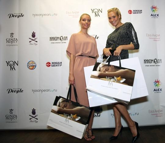 Премия «Интрига Года – 2012» . Изображение № 31.