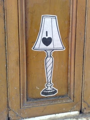 ILove Lamp. Изображение № 3.