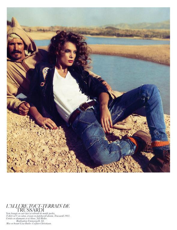 Vogue-a-porter. Изображение № 39.