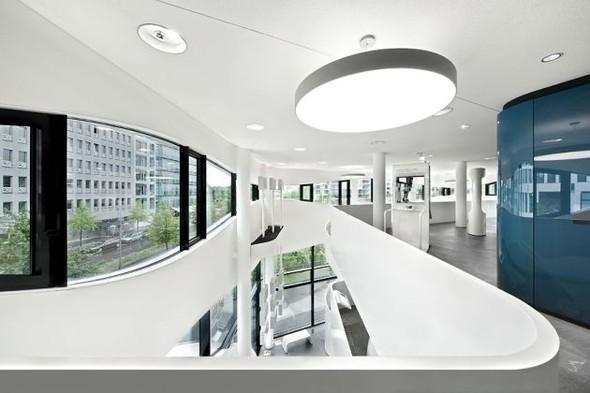 Технологический центр медицинской науки - Берлин. Изображение № 22.