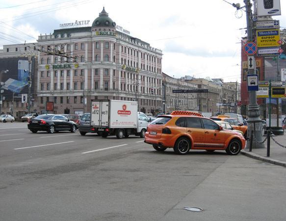 Русские каникулы: Москва нафото иностранных туристов. Изображение № 29.