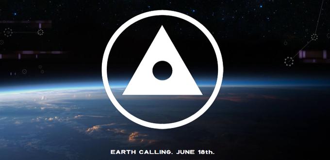 Проект Lone Signal позволит транслировать сообщения в космос. Изображение № 1.