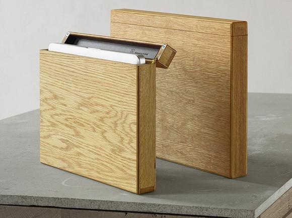 Wooden-Laptop-Case. Изображение № 25.