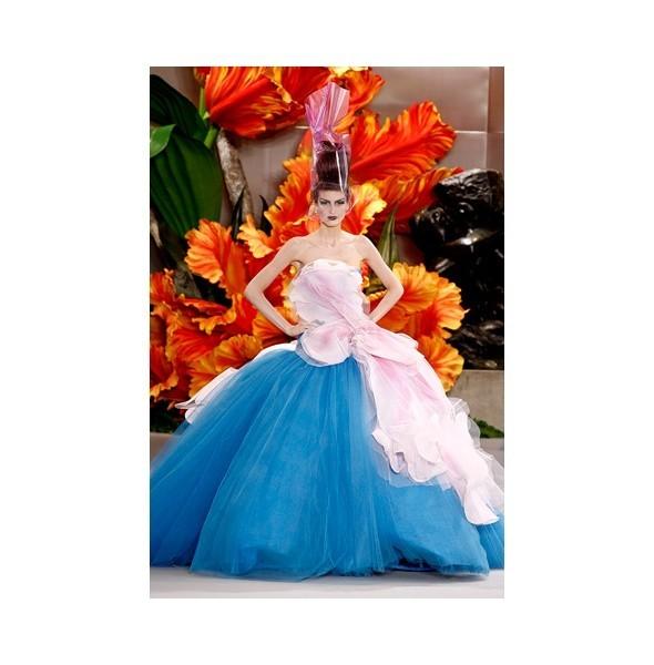 Показы Haute Couture FW 2010. Изображение № 45.