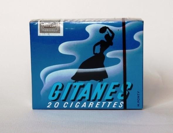 Изображение 64. Ретроспектива сигаретной пачки.. Изображение № 60.