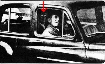 15 Самых известных фотографий призраков. Изображение № 5.