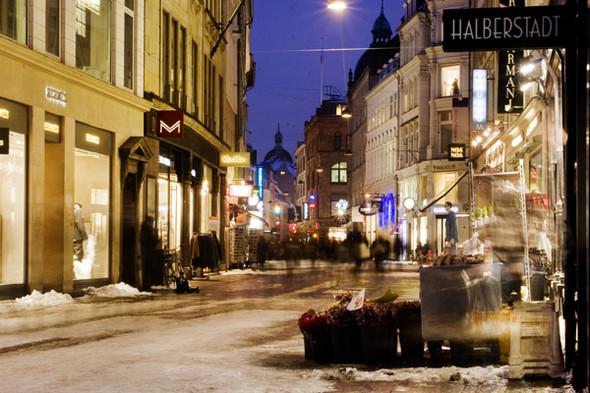 Изображение 50. Finland/Sweden/Danmark.. Изображение № 50.