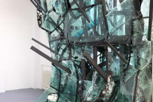 Искусство где-то рядом: 10 художников, работающих с предметами быта. Изображение № 43.