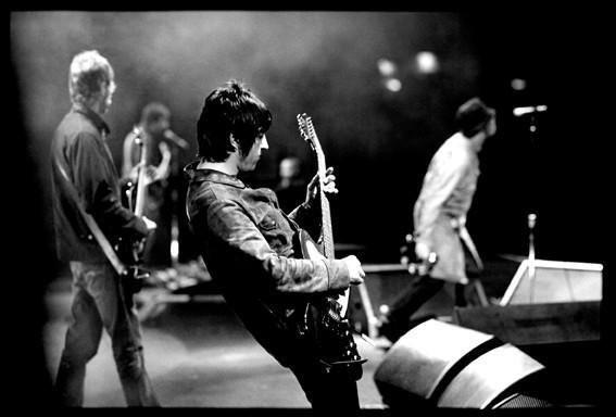 Oasis. Изображение № 18.