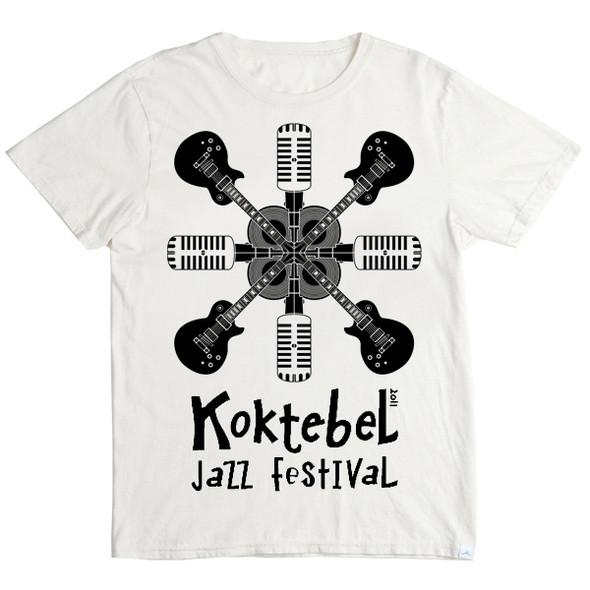 Изображение 11. Кастинг принтов для футболок SEKTA: Koktebel Jazz Fest.. Изображение № 11.
