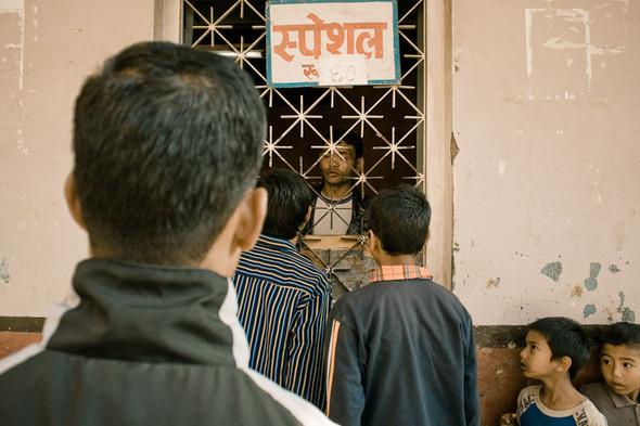 Кино длянарода, Катманду. Изображение № 11.