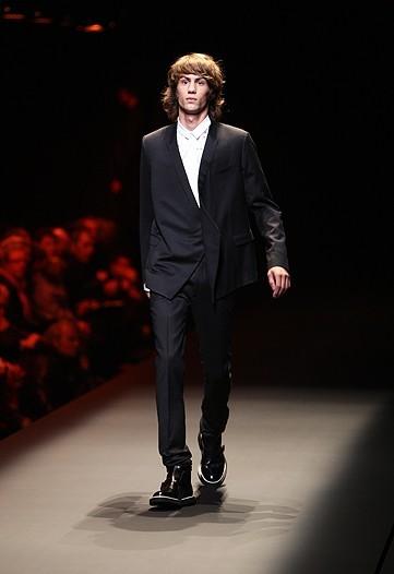 Dior Homme Fall 2009. Изображение № 36.