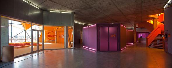 Молодежный центр Rivas Vaciamadrid. Изображение № 8.