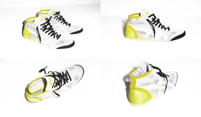 Новости коллабораций: Nike Sportswear, Филлип Лим и Onitsuka Tiger. Изображение № 10.