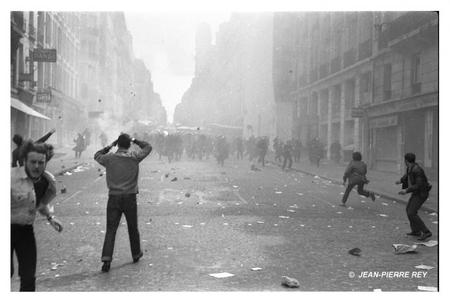 Jean-Pierre Reyвзгляд намай '68. Изображение № 7.