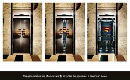 Лифты – затейники. Вертикальная жизнь. Изображение № 1.