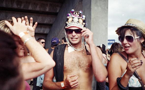 Большой выходной 2010. Музыкальный фестиваль в Окленде. Изображение № 26.