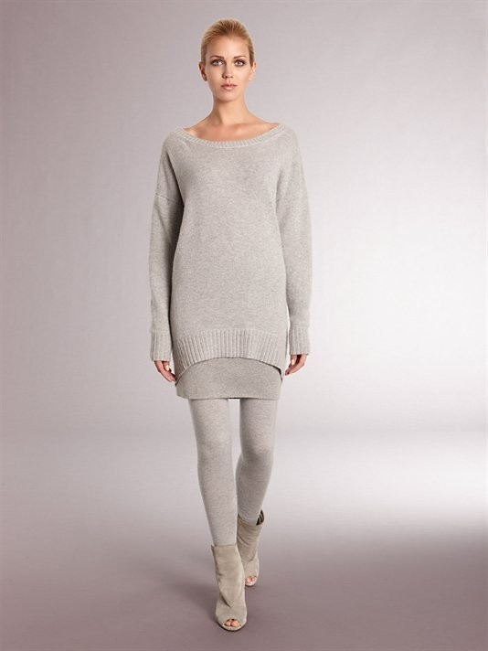 Donna Karan: Cashmere Collection. Изображение № 13.
