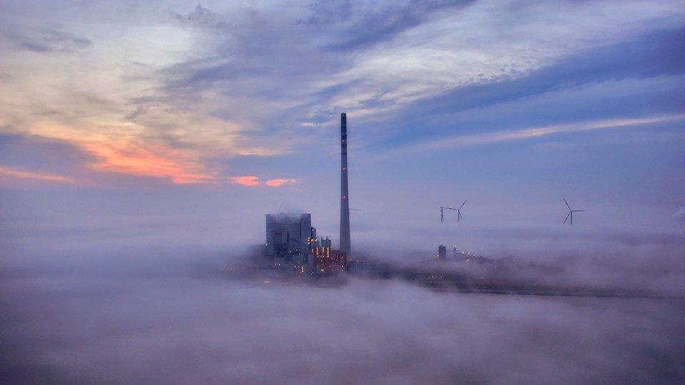 С высоты птичьего полета: Лучшие дрон-фотографии в мире. Изображение № 23.