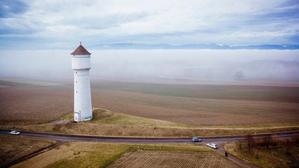 С высоты птичьего полета: Лучшие дрон-фотографии в мире. Изображение № 8.
