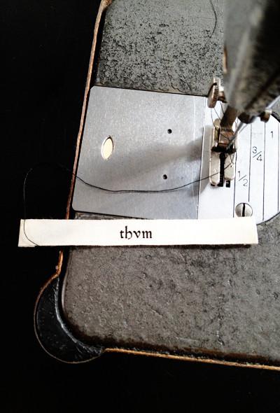 Производство THVM. Изображение №19.