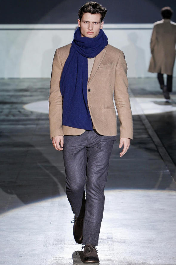 Изображение 174. Milan Fashion Week. Часть 2.. Изображение № 174.