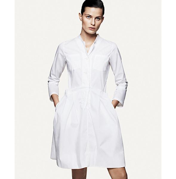 Рекламные кампании: Bershka, H&M, Jil Sander Navy и другие. Изображение № 48.