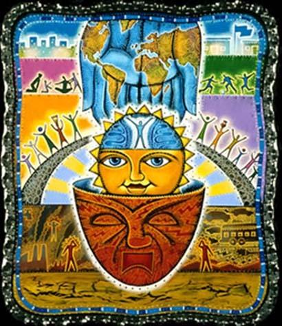 Визуальная мифология – Джоил Накамура. Изображение № 34.