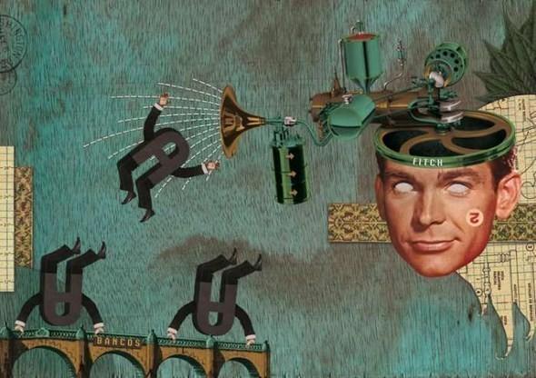 Изображение 8. Иллюстратор: Рэнди Мора.. Изображение № 8.